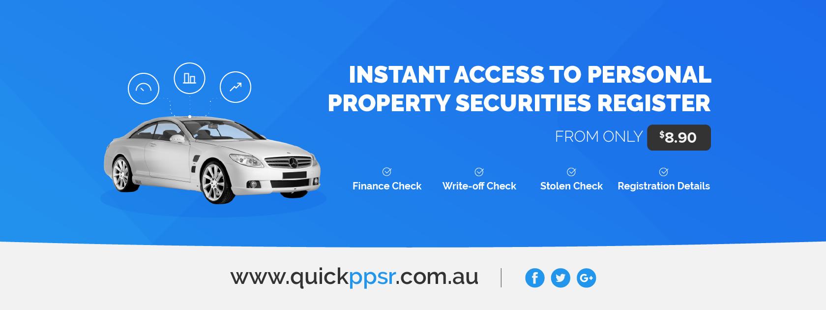 —$5 90 ONLY— Car History Check Australia | Full Report + Govt PPSR